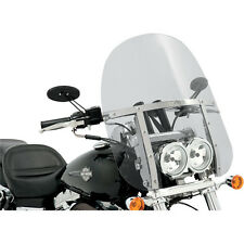 PARABRISAS DESMONTABLE PARA DYNA® FAT BOB Quick Release Windshield