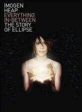 Everything In-Between: The Story Of Ellipse by Imogen Heap