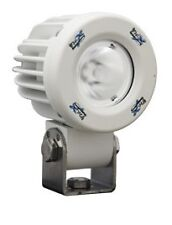 "Vision X Solstice Solo Prime 2"" White LED Light 10 Deg Narrow Beam - 10-Watt LED"