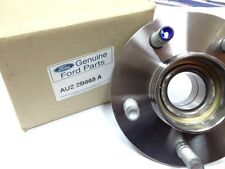 Genuine Machter Ford Falcon Front Wheel Bearing Hubs AU BA BF Territory 2wd Pair