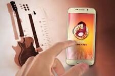 Ringtone Maker, make your own ringtones for Iphones  and android mobiles