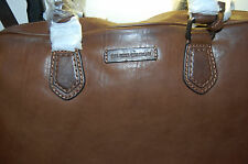 NWT The James Slim Work by Frye full grain Leather $598 Professional Bag