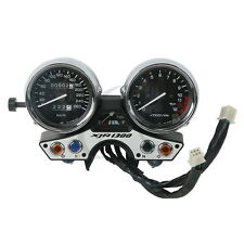 Indicateur de vitesse tachymètre Jauges Instrument Cluster Pour Yamaha XJR1300 1998-2003