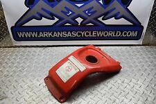 X3-5 RED GAS TANK COVER PANEL 07 ARCTIC CAT 250 2007 2x4 FREE SHIPPING