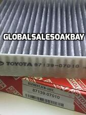 OEM Genuine Toyota Cabin Air Filter 87139-07010 **See note***