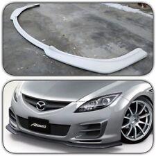 Front splitter KENSTYLE for Mazda 6 GH (2010-2012) Atenza