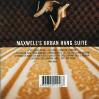 Maxwell's Urban hang suite (1996) [CD]
