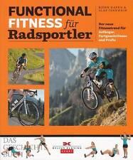 Kafka: Functional Fitness für den Radsportler NEU (Training/Radsport/Hand-Buch)