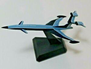 Thunderbirds Konami Vol.1 Fireflash Candy Toy from Japan BNIB