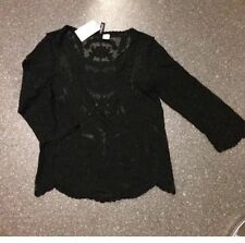 H&M Cotton Blend Semi Fitted Other Tops & Shirts for Women