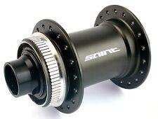 New Shimano Saint Front Hub 32 H Disc Center Lock HB-M801 110mm 20mm Thru Axle