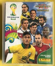 Panini Adrenalyn XL 2014 FIFA World Cup Brazil Complete Set + Variations