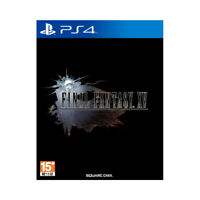 Final Fantasy XV PlayStation 4 PS4 2016 Chinese Korean Pre-Owned