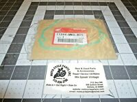 HONDA CB700SC 11394-MW3-600 CHANGE COVER GASKET NOS 1 QTY OEM FREE SHIPPING