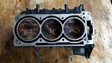 Seadoo GTI 4 Tec Cylinder Engine Block & Crankshaft Lower End 2006-2010