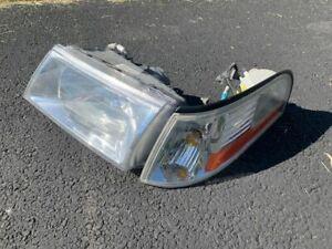 2005 2004 2003 OEM Mercury Grand Marquis Headlamp Turn Signal marker DRIVER LEFT