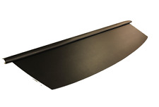 1967 - 1969 FIREBIRD CAMARO - STANDARD REAR DASH PACKAGE TRAY - BLACK