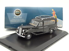 Oxford 1/43 - Austin Princess Hearse Corbillard