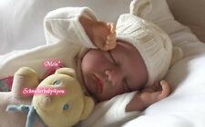 ✨*BabyGirl* Reborn Reallife Oster Baby Girl von U.L Krautter Babypuppe Geschenk✨