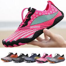 Womens Outdoor Hiking Water Beach Shoes Quick Drying Aqua Swim Surf Casual Shoes
