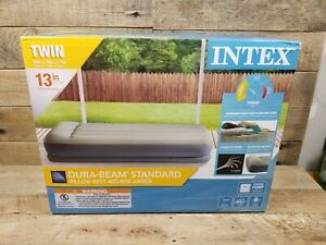 Intex Twin 13 Inch Dura Beam Standard Internal Pump