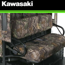 NEW 2001 - 2018 GENUINE KAWASAKI MULE 3000 3010 4000 4010 REALTREE SEAT COVER