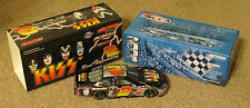 KISS RON HORNADAY - 1 of 288 Die Cast 1/24 SCALE MONTE CARLO CLUB CAR