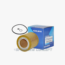 Engine Oil Filter BMW 128i 135i 328i 335i 428i 435i 528i 535i 740i X1 X3 X4 New