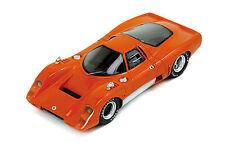 IXO Premium X PR.0257 - McLaren M6B GT 1969 1/43