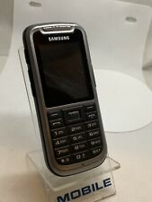 Samsung C3350 Solid X-Cover  (Unlocked) Mobile Phone