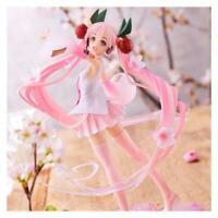 Doll Hatsune Miku Sakura Anime Action Figure Collection Model Toys Kids Gift New