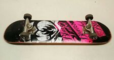 "Complete skateboard Black Label Destructo lucky Spitfire 7.5 7 1/2"""