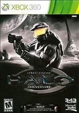 Xbox 360 : Halo: Combat Evolved Anniversary VideoGames