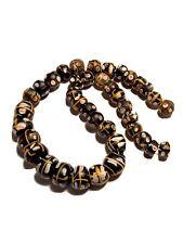 39 anciennes rare perles de Venise 1850/1900 Afrique trade beads