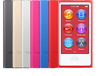 New Apple iPod Nano 7th / 8th Generation 16GB - Any Color - Bundle