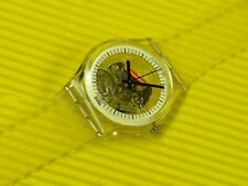 Swatch WHITE JELLY - GZ157 - NEU & OVP