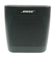 (N05812) Bose Soundlink Color Bluetooth Speaker