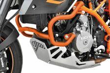 IBEX Sturzbügel KTM 990 SM/SMR/SMT Orange