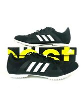 adidas Boost Adizero Middle Distance Running Spikes - Black CG3838 New cleats