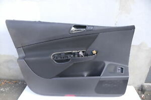 4x Passat 3C Kombi Türverkleidung Verkleidung Tür vorne hinten links schwarz  f