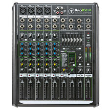 Mackie ProFX8 v2 8-Channel Professional FX Mixer with USB, New!