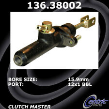 Clutch Master Cylinder fits 1976-1993 Saab 900 99  CENTRIC PARTS