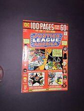 Justice League of America 111 Raw 8.0 Bronze Age Key DC Comic I.G.K.C L@@K