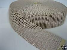 """2 1/2"""" Cordura flat knit cord in 50 yd bolts"""