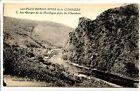 CP 19 CORREZE - Gorges de la Dordogne près du Chambon