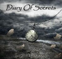 DIARY OF SECRETS - BACK TO THE START  CD NEU