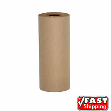 Kraft Masking Paper Roll 144mm x 50m Wrapping Painting Rendering Paint