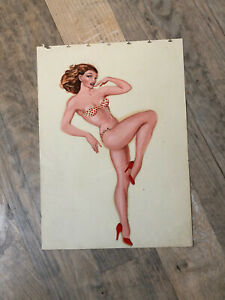 """Life Drawing By """"Tammy"""" Comic Artist John Armstrong"""
