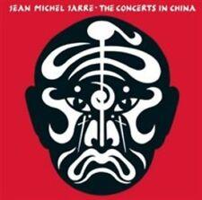 Jean Michel Jarre Les Concerts En Chine 1981 Live 2 CD