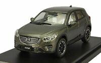 INTERALLIED Hi Story 1/43 Mazda CX-5 2015 Titanium Flash mica Finished Product